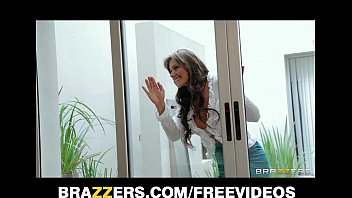 7 Min Hot Milf Esperanza Gomez Makes A Hot Visit For Her Neighbor