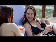 11 Min Sexy Girls BLACKED Friends Jade Nile And Chanel Preston Enjoy BBC Together