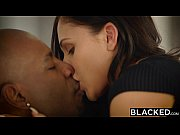 Teen Pop Star Ariana Marie First Interracial Video