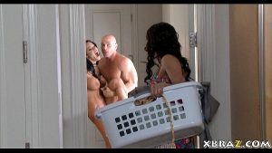 Pornstar ThreeSome Brazzers HD Channel Preview Sluts