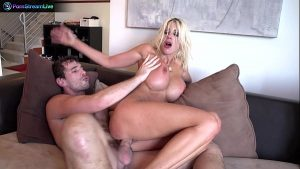 Hot PornStar Puma Swede In The School Brazzers.com