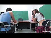 Naughty Detention With LilyCarter Sweet 8 Min