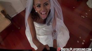 Wedding Balls Janice Griffith .com Teenfuck 7 Min