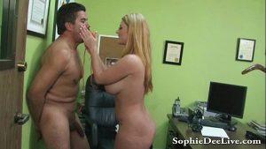 9 Min Hot Sophie Dee Povutes