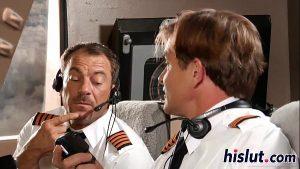 KaydenKross Rides Pilot Horny Stars 22 Min
