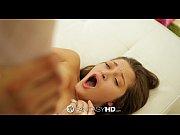 FantasyHD.com Babe Brunette DaniDaniels Fucks Amazing 8 Min