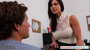 8 Min Milf Slut Office Milf Kendra Lust Gets Fucked On The Desk