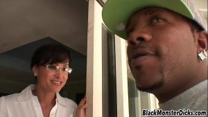 Blacks On LisaAnn.com July Milf 37 Min