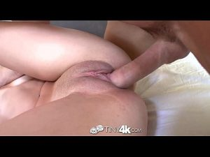 12 Min Tiny Brunette Teen Kimberly Costa Rides A Huge Cock Tiny4k .com Sex Video