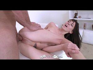 Hannah Hartmans Tiny Pussy Gets Slammed By Big Cock Tiny4k.com Sex Video 12 Min
