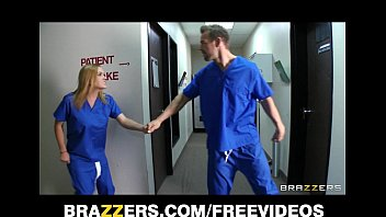 7 Min New Intern Erik Everhard Bangs Hot Nurse Krissy Lynn All The Way At The Hospital