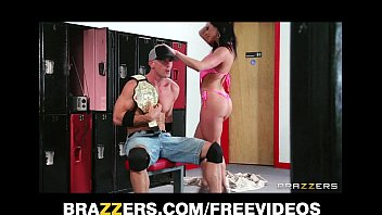 7 Min Johnny Sins Bangs Big Ass Kendra Lust In The Ring
