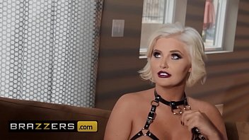 Glamorous Brazzers.com BBW Blonde Rammed After Giving A Passionate Blowjob